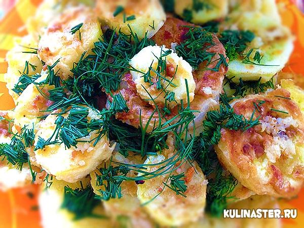 Рецепты приготовлении блюд из трески