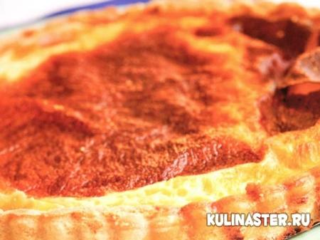 Лотарингский пирог - Киш Лорен